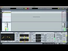 Creating Vintage Sounds in Ableton - YouTube