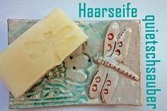 Hast du Probleme mit deiner Haarseife? Hier findest du Tipps, wie du das in den Griff bekommst!