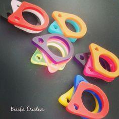 Hermosos anillos Otra producción de #berakacreativa En todos los colores La combinación la haces tú! #anillos#modelos#venezuela#bogota#acrilicos#laser#lasercutting#ideas#colores#diseño#moda#talentovenezolano#berakacreativa by berakacreativa