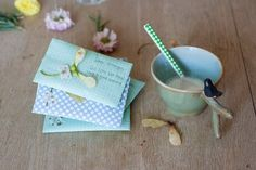 "ricomincio dal tè: ""Dear stranger, tea for a day"""