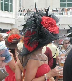 Kentucky Derby Hats Buying Guide