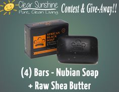 Nice soap for the holidays!