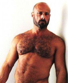 Hairy Dudes - Community - Google+