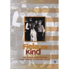 Fiela se Kind Sharleen Surtie-Richards South African Classic DVD *New* Afrikaans, New Movies, Store, Classic, Derby, Larger, Classic Books, Shop