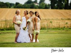 Featured Wedding on Bride Meets Wedding | Rustic Vineyard Barn Wedding with Burlap and Lace | Brian Milo Photography | Illinois, Wisconsin and Iowa Wedding Inspiration and Planning Information