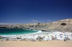 Playa La Virgen, Chile