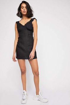 42321253546b Endless Summer Oh So Sweet Mini Dress ad