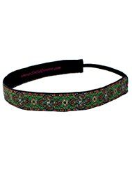 SoCalGroove Cleo Headband 7/8 * This is an Amazon Affiliate link. Continue to the product at the image link.