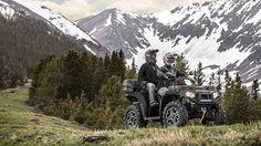 New 2016 Polaris Sportsman® Touring XP 1000 ATVs For Sale in New Jersey. <ul><li>Powerful 88 horsepower ProStar® 1000 twin EFI engine</li><li>Premium XP performance package with integrated passenger seat</li><li>High performance close-ratio on-demand All-Wheel Drive (AWD)