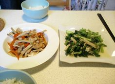 Stir fried pork slice with dried tofu, and vegetables