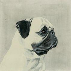 Kate Pugsleygouache on watercolor paper