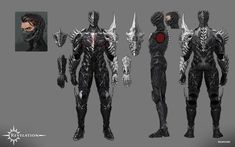 They lurk in the shadows waiting for the perfect moment to ambush their prey. Learn more about Revelation Online's upcoming class - the Assassin! Dark Warrior, Shadow Warrior, Fantasy Warrior, Armor Concept, Weapon Concept Art, Fantasy Character Design, Character Art, Revelation Online, Best Armor