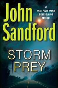 My very favorite...John Sanford.....