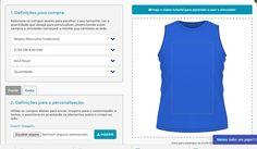 Crie+a+Sua+Própria+Camiseta!+:+Crie+a+Sua+Própria+Camiseta! Temos+opções,+camisetas+tradicionais,+regatas,+manga-longa,+baby+look+feminina+e+camisetas+infantis. Acesse:+https://www.camisetasdahora.com/+|+camisetasdahora