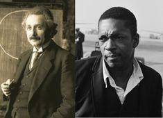 The Secret Link Between Jazz and Physics: How Einstein & Coltrane Shared Improvisation and Intuition in Common