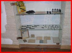Musée du bonbon Haribo. Uzès.