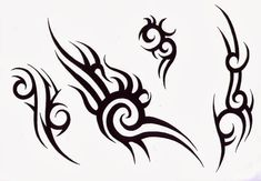 Tribal tattoo design makes it a popular choice among many tattoo aficionados
