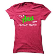 (Males's T-Shirt) Ana thing understand ST420 - Gross sales...