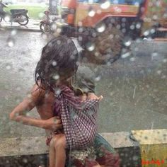 Homeless  children....