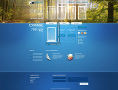 Windows website draft by limitless