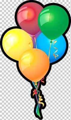 241 Best Clip Art Balloons Clipart Images Balloons