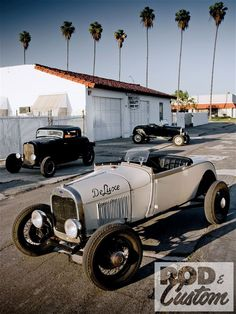 1928, 1932 , 1928 Fords... Love, will build a 1928 one day