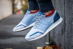 ADIDAS ORIGINALS LOS ANGELES MENS COLLECTION - Sneaker Freaker