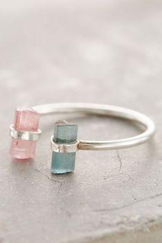 Tindra Ring by Jene