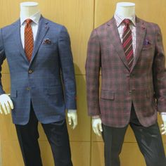 New #Isaia styles at #MPENNER