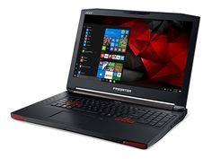 Acer Predator G5-793-785U, un portátil gaming sin concesiones