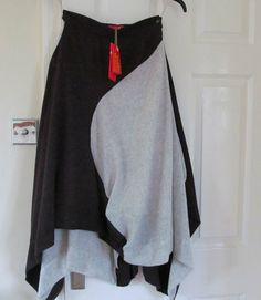 Vivienne Westwood skirt wool