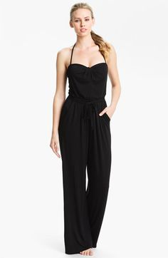 Robin Piccone Jumpsuit Cover-Up available at #Nordstrom