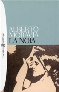 Alberto Moravia – La noia (2001)