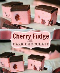 Craft, Home and Garden Ideas - 16 Delicious Fudge Recipes