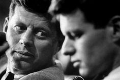 Gentlemen, I don't give a damn if the state and the county organizations survive after November, and I don't give a damn if you survive. I want to elect John F. Kennedy. —RFK, 1960