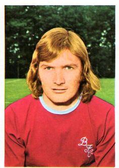 Leighton James of Burnley in Burnley Fc, 1970s, Football, Style, Fashion, Soccer, Swag, Moda, Futbol