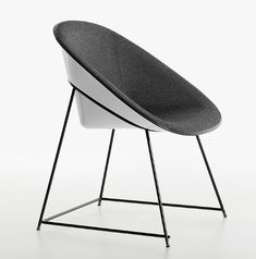 Cup armchair for Plank