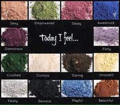 It's a FAB-YOU-LASH Day today tell me how you feel for a a quick bonus 30 points added to your party points!!
