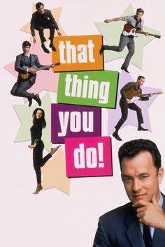 That Thing You Do! - Tom Hanks | Drama |271203036: That Thing You Do! - Tom Hanks | Drama |271203036 #Drama