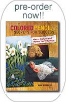 color pencil books to learn from Good Books, My Books, Love You More Than, Losing Her, Books Online, Colored Pencils, Ann, Author, Artist
