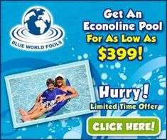 Blue World Pools