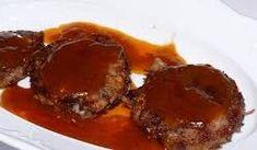 Res - La Cocina de Bea Queso Brie, Beef, Food, Sauces, Cooking, Beef Steak, Meat, Essen, Eten
