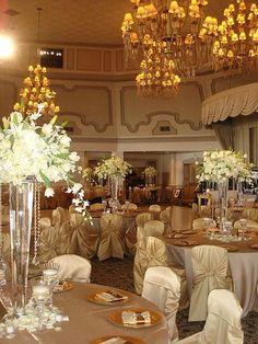 The Del Ballroom