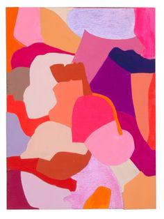 Puzzle Paintings - Adam Frezza & Terri Chiao — CHIAOZZA