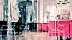 Wonderland Beauty Salon