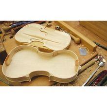 Geigenbau Grundkurs