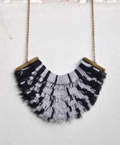 Necklace By Amy Lawrence