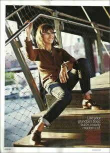 Rashida Jones :)