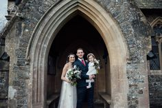 Beautiful winter wedding inspiration at Devon wedding venue ANRÁN : Luxury Boutique Accommodation. Bride wears Blackburn Bridal Couture Claire Pettibone vintage style floral wedding dress. Groom suit by Topman. Bridesmaid dress by Monsoon. Flowers by Busby & Fox, wedding ideas, Devon wedding photographer, Cornwall wedding photographer, Wedding photographer in Devon