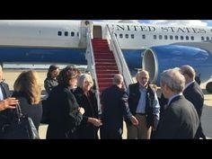 Congressman describes top-secret trip to Cuba